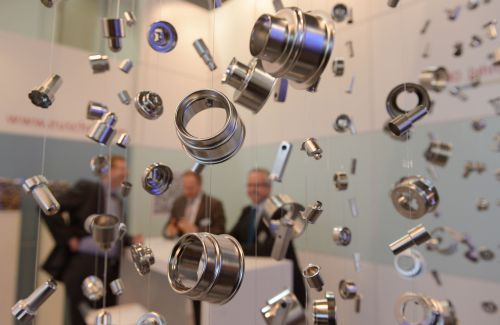 HANNOVER MESSE 2014, 07. bis 11. April